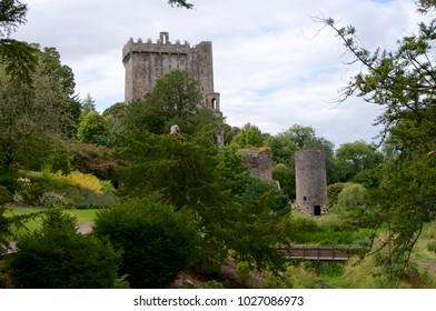 Blarney Castle, Cork Ireland.