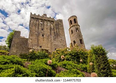 Blarney Castle Cork Ireland UK