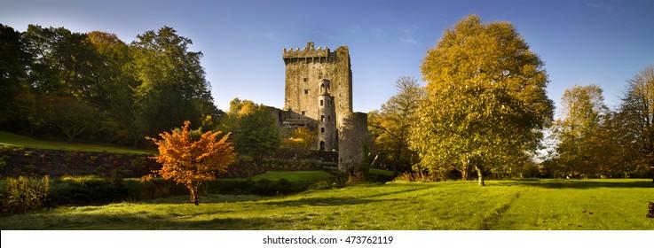 Blarney Castle Blarney, County Cork, Ireland