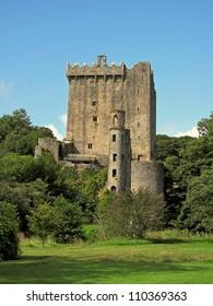 Blarney Castle, Eire