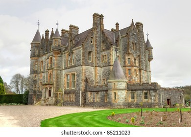 Blarney House Co. Cork - Ireland