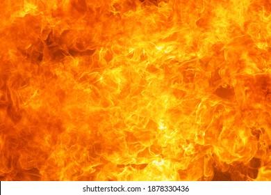 blaze fire flame conflagration texture background