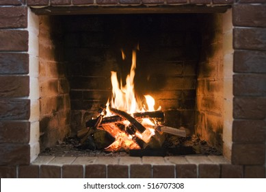 Coal Fireplace Images Stock Photos Vectors Shutterstock