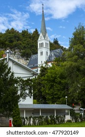 Bleed Church
