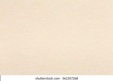 Blended cotton silk fabric wallpaper texture pattern background in light pale cream sepia beige color tone.