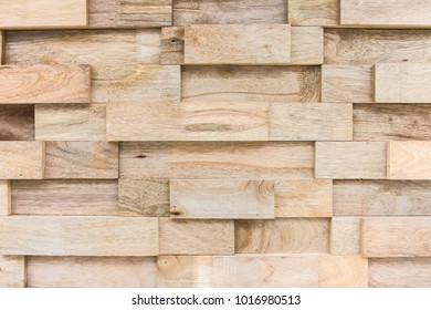 block wood wall texture background.