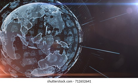 Blockchain encryption for crypto currencies bitcoin financial money records
