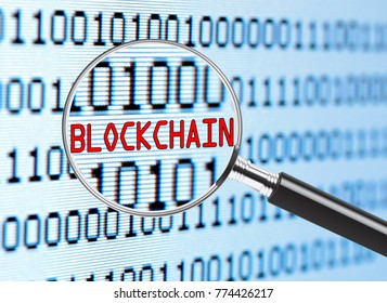 Blockchain technology under a magnifying glass