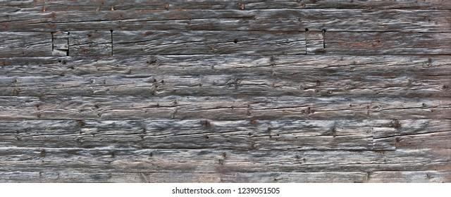 blockhouse, rustic detail