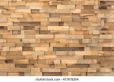 Blocks Woods Variation Wall Texture Background