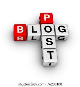 blog post icon