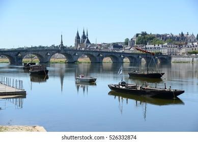 Blois, Loire, France