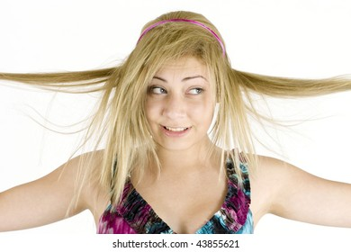 royalty free stringy hair images stock photos vectors shutterstock