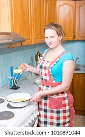 blonde lass cookes apple jam