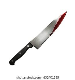 Bloody Blade Images, Stock Photos & Vectors | Shutterstock