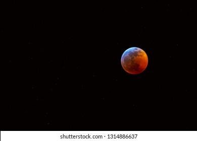 blood moon eclipse ontario - photo #44