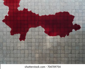 Pool Of Blood Images Stock Photos Amp Vectors Shutterstock