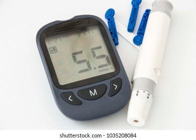 blood sugar readings