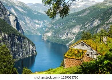 Bloomberg farm in Norway