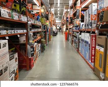 Home Depot Aisle Images Stock Photos Vectors Shutterstock
