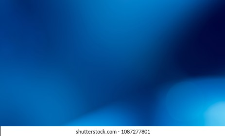 Blu Light Background