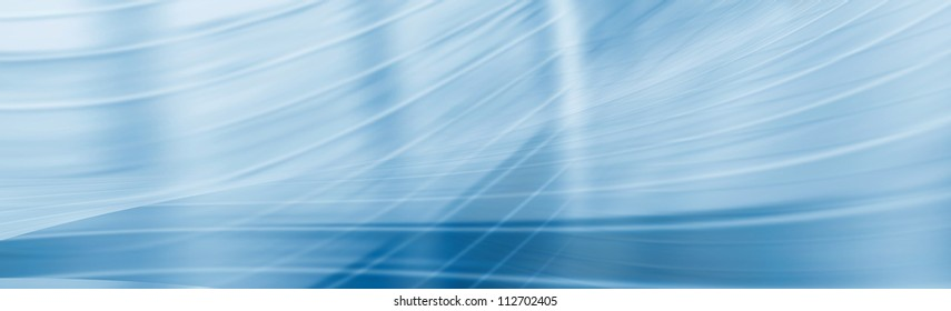 Blue Abstract background. Business card concept.
