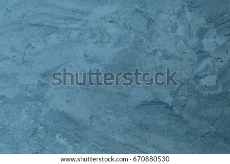 Blue abstract background . Light blue marble background. Blue vintage wallpaper background.