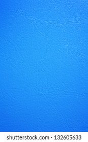 """Blue artificial leather texture (a.k.a """"eco skin"""")"""