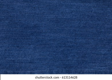 Blue background, denim jeans background. Jeans texture, fabric.