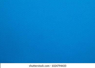 Blue background from drawing paper