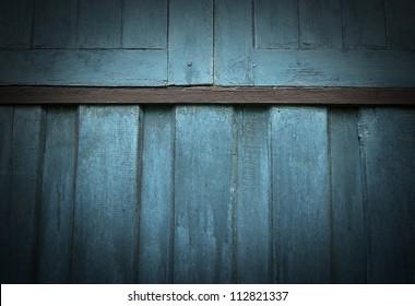 blue background frame light aura texture house pattern for design