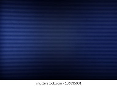 Blue background with horizontal stripes