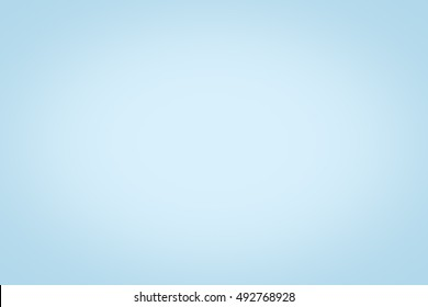 Blue background. Only empty simply dark deep modern colors. Bright halftone pattern. Summer, winter, fall, autumn time on image. Print brochure, banner, web, website.