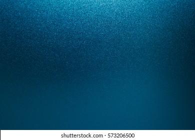 Blue Background Silver Texture Foil Dark color metal shiny paper pattern light diamond Glow Abstract Design Art Beautiful Bright Card Glitter Sparkle Magic Star Blurred