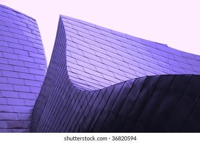 Blue Bilbao