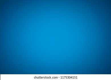 blue bright light background. Blur abstract soft blank.