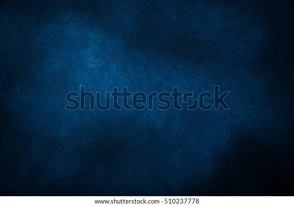 Blue Canvas Abstract Texture Background Stock Photo (Edit Now ...