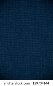 blue canvas background or grid pattern woven texture