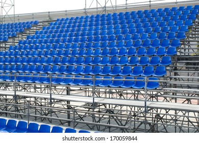 Temporary Grand Seat Images, Stock Photos & Vectors | Shutterstock
