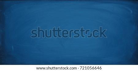 blue chalkboard chalk texture school board stock photo edit now