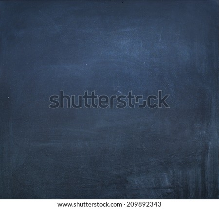blue chalkboard school theme vintage background stock photo edit