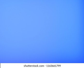 Blue color gradually change to dark blue color for background.