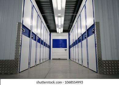 blue color storage cameras