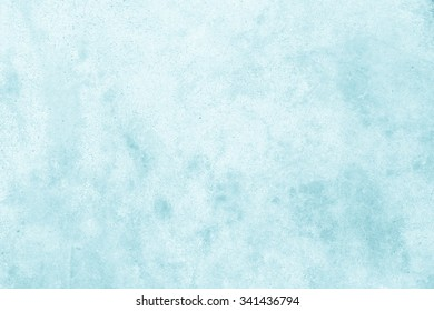 Blue concrete wall sweet color texture  background.