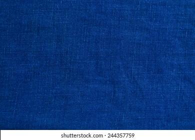 blue cotton design