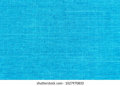 Blue cotton textures and surface for background