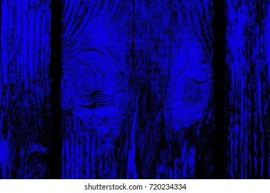 Blue dark background. Image includes a effect the black and blue tones. Abstract background.