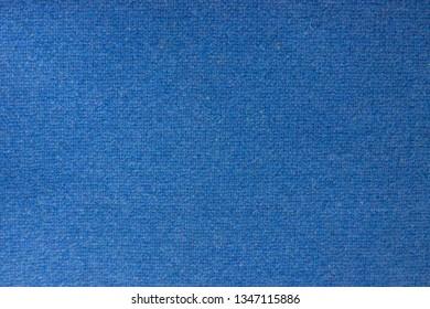 Blue denim textile fabric material background pattern