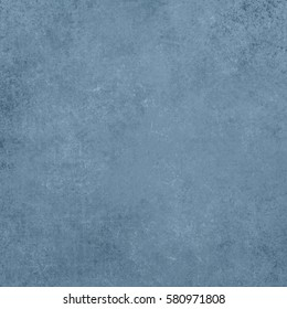 Blue designed grunge texture. Vintage abstract background
