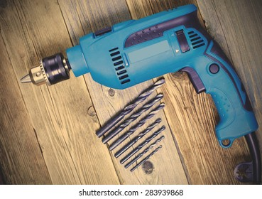 Power Tool Images, Stock Photos & Vectors | Shutterstock